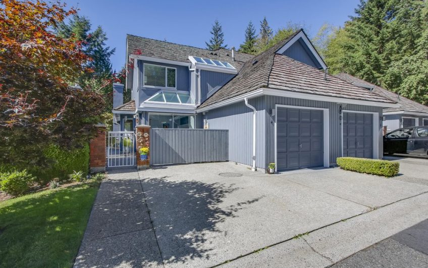 4 – 1925 Indian River Crescent, North Vancouver