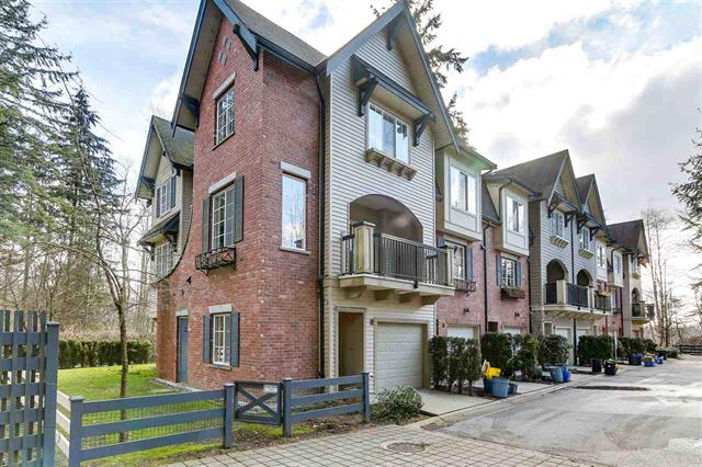 48 – 550 Browning Place, North Vancouver