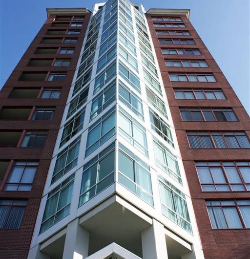 1502 – 130 East 2nd Street, North Vancouver