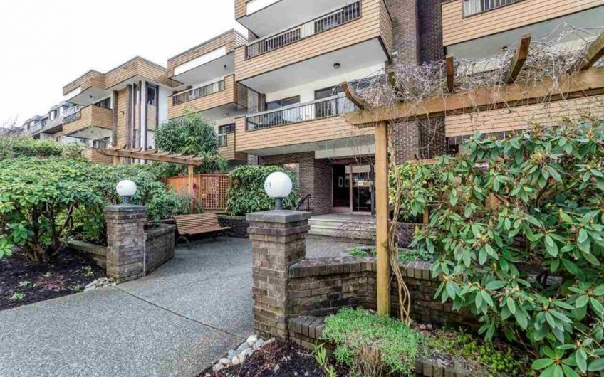 306 – 141 East 18th Street, North Vancouver