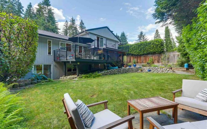 2749 Byron Road, North Vancouver