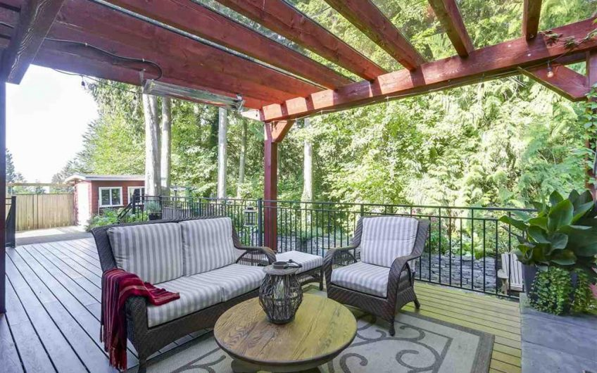 3323 Redfern Place, North Vancouver