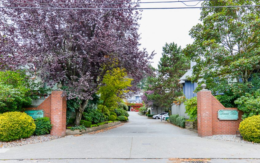 #1 – 900 West 17th Street, North Vancouver