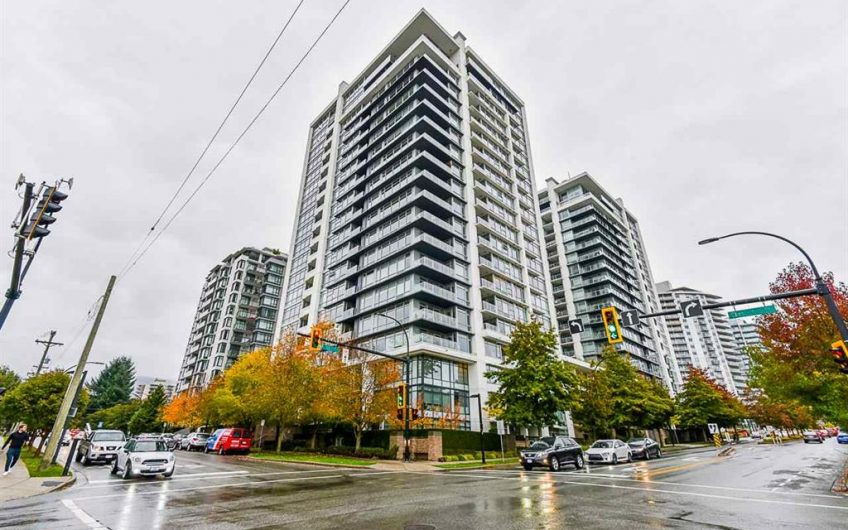 #302 – 1320 Chesterfield Avenue | North Vancouver