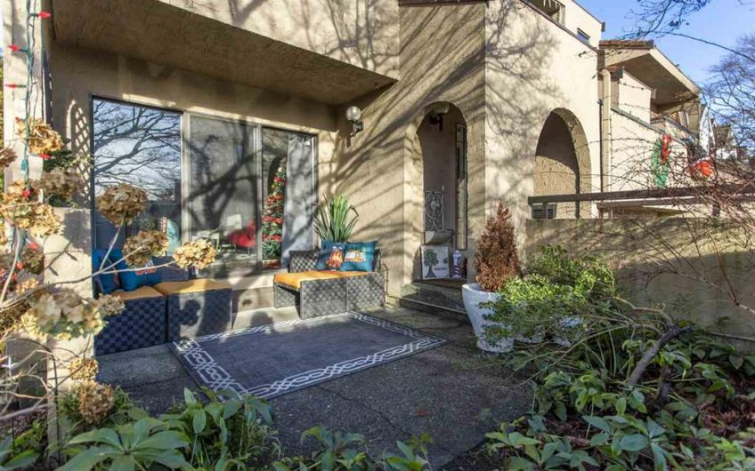 #1 – 226 East 10th Street, North Vancouver