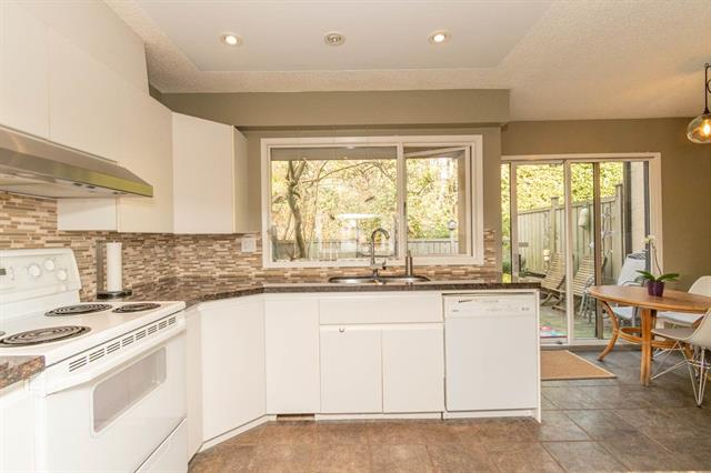 1032 Lillooet Road, North Vancouver